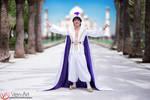 Prince Ali Ababwa / Aladdin