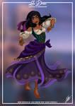 Esmeralda - Design Commission