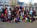 Cosplay Utrecht Meet