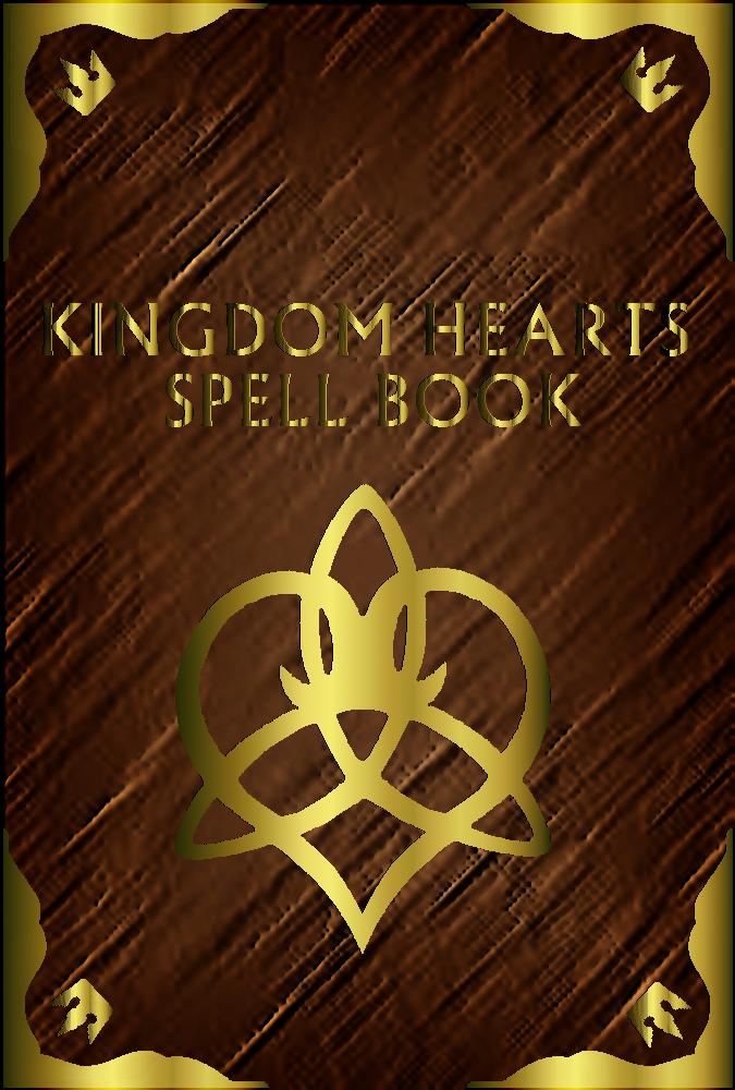 spellbook - DeviantArt