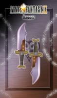 FFIX Dagger - Dagger -