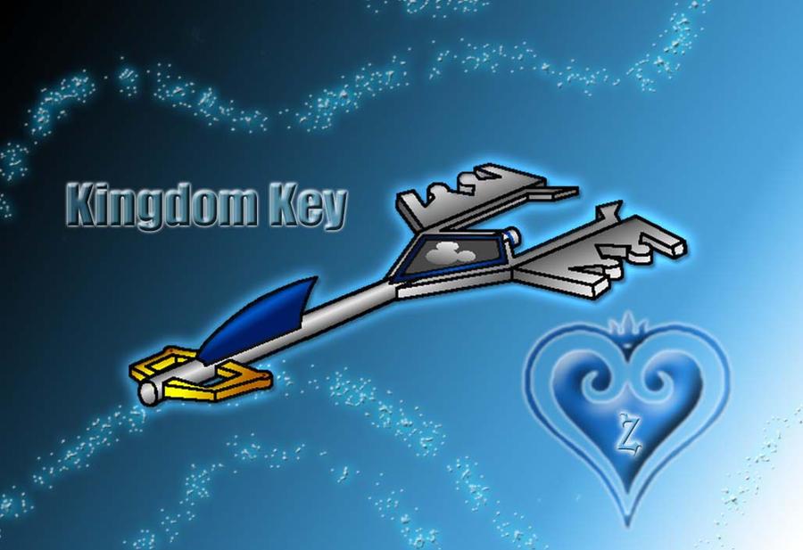Keyblade Designer Game
