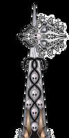 Keyblade [Mk.IV] - Godslayer -