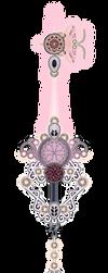 Keyblade [Mk.IV] - Dreamcutter - by WeapondesignerDawe