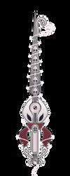 Keyblade [Mk.IV] - Dream Weaver - by WeapondesignerDawe