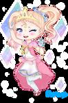 [C] Princess shine