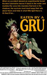 Eaten By A GRU