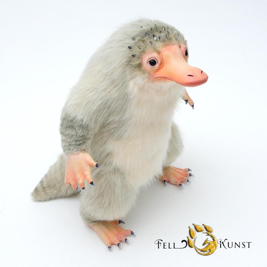 Niffler Brian by FellKunst