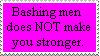 Feminism Stamp 1