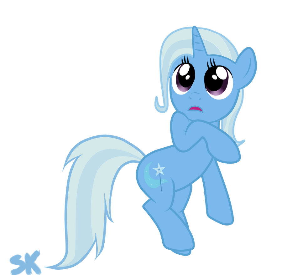 Great And Powerful Trixie The Great And Powerful Trixie