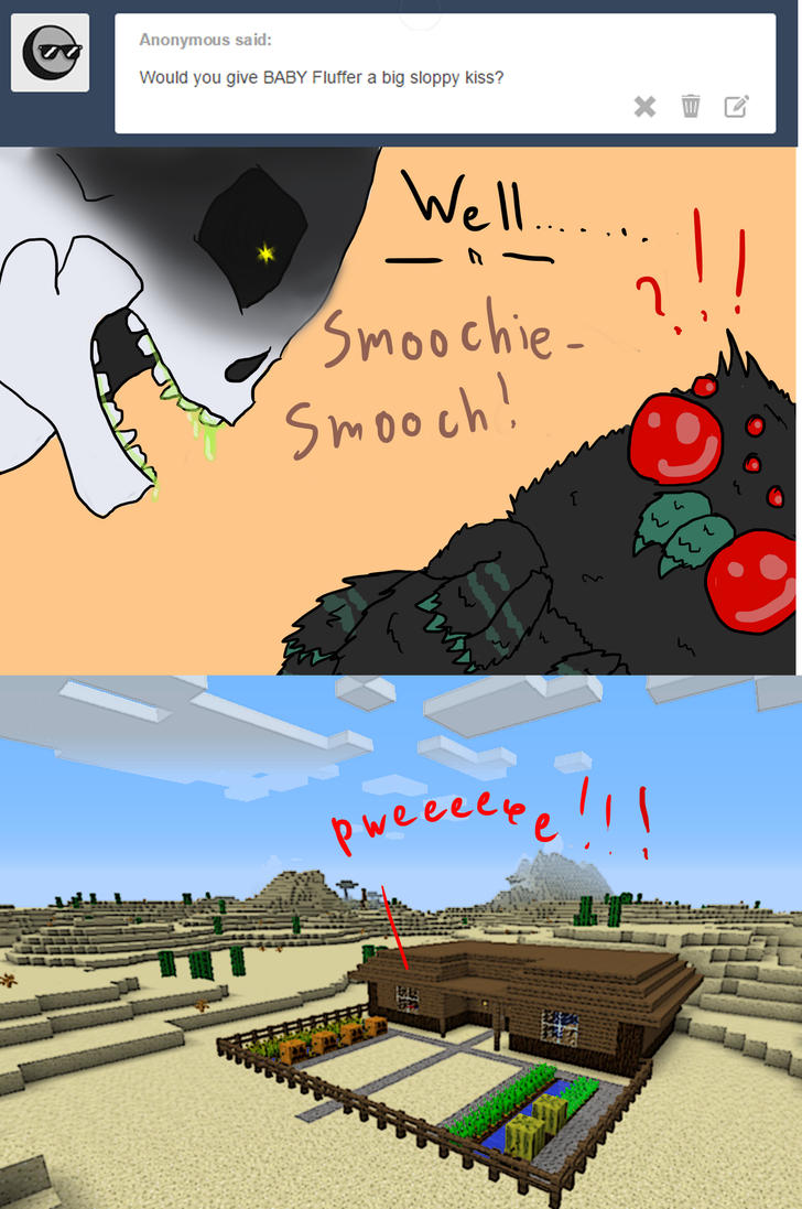 Smoochie-smooch.... by Gary3-6-9