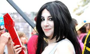 Marceline by DemodexPlush