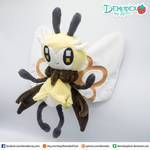 Ribombee Plush -for sale-