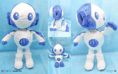 Little Robot Plush