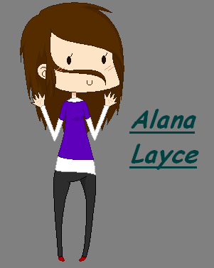 AlanaLayce's Profile Picture
