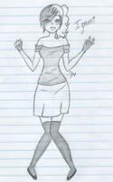 Igmani Sketch