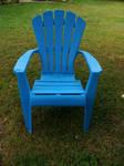 Lawn Chair 01.