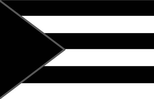 Demi-Heterosexual Flag (FOR SALE!)