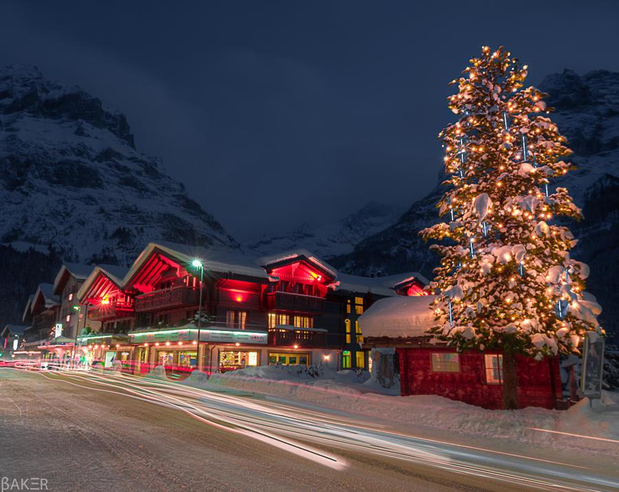 Merry Swissmas by Bakisto