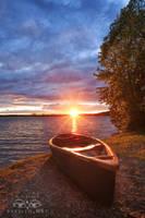 Longlac Ontario - Canada by Bakisto