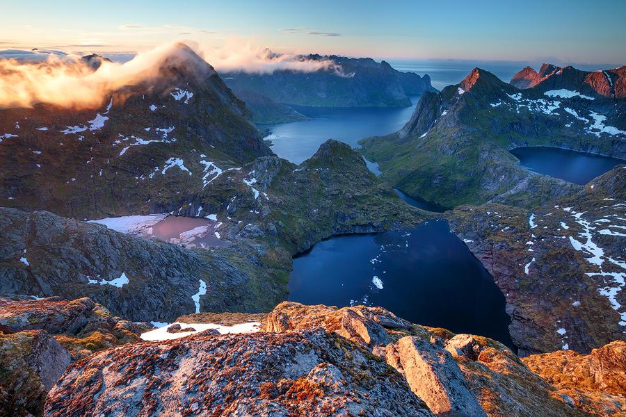 Arctic Archipelago - Norway