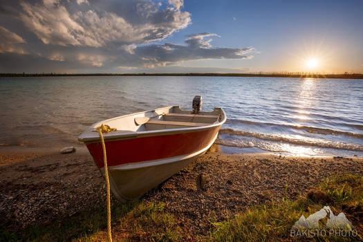 Pamela Lake - Ontario, Canada