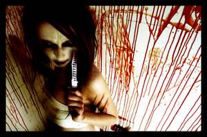 Psycho by BleedsChaos