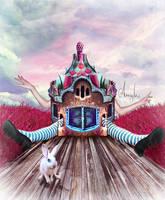 Wonderland by Anemyah