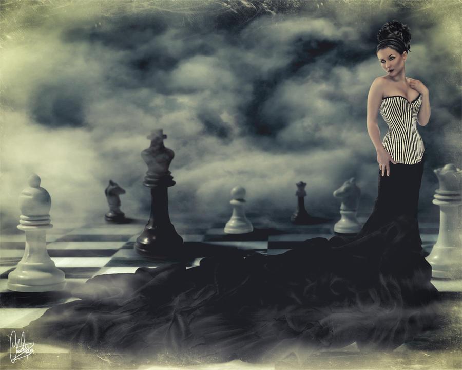 Darkchess by Anemyah