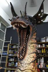 Dragon 1 by FUVL