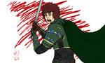 A Green Warrior