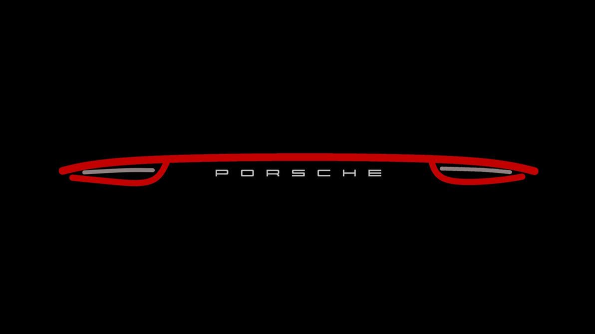 Porsche Taillights Wallpaper By Cornelisj12 On Deviantart