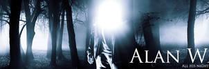 Alan Wake The Movie by Fr0St1X