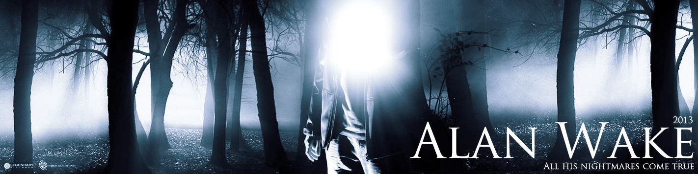 Alan Wake The Movie