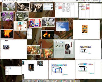 Desktop by JootZ