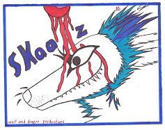 Skaaz by Animedevildeman