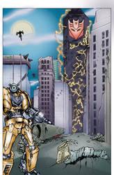 Transformers Color Sample 2 by carloslima