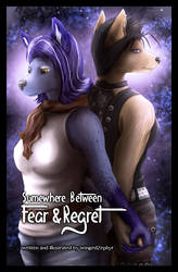 Somewhere Between Fear and Regret - Cover by WingedZephyr