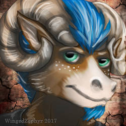 Polaris Icon by WingedZephyr