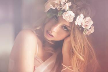 Belle Fleur by EmilySoto