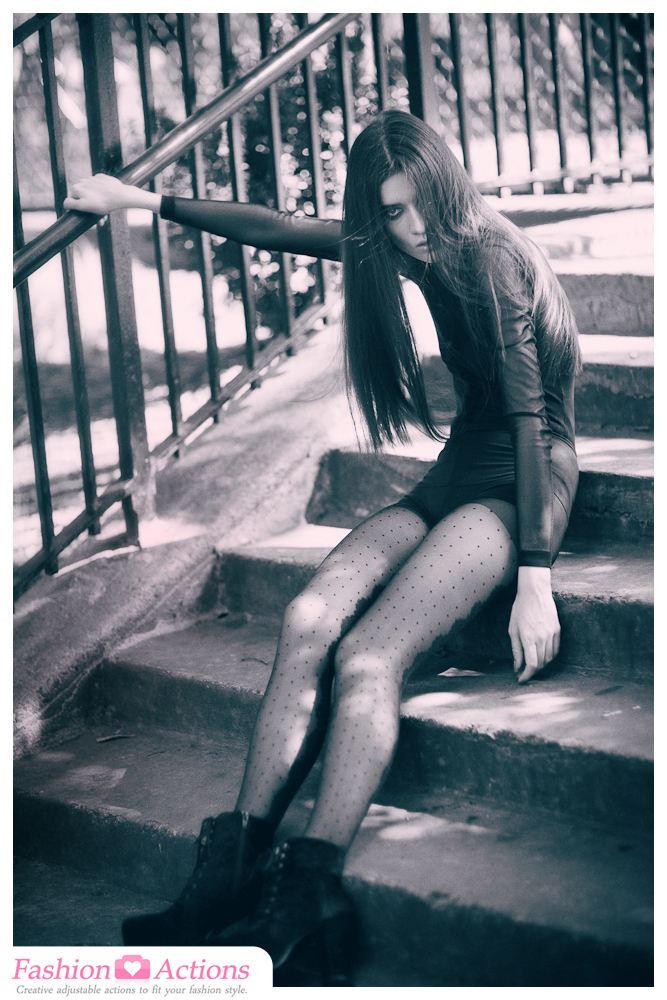 Vivienne by EmilySoto