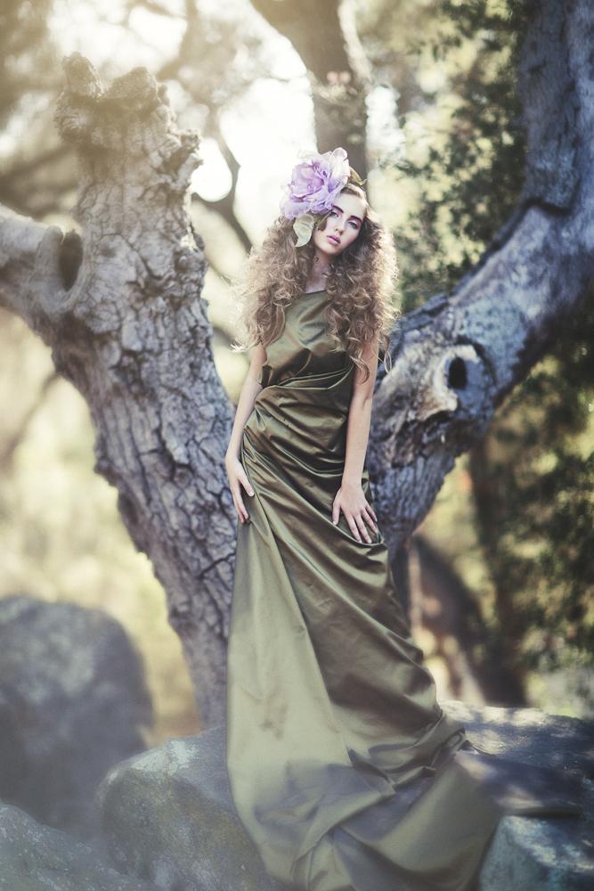 Elfin Forest by EmilySoto