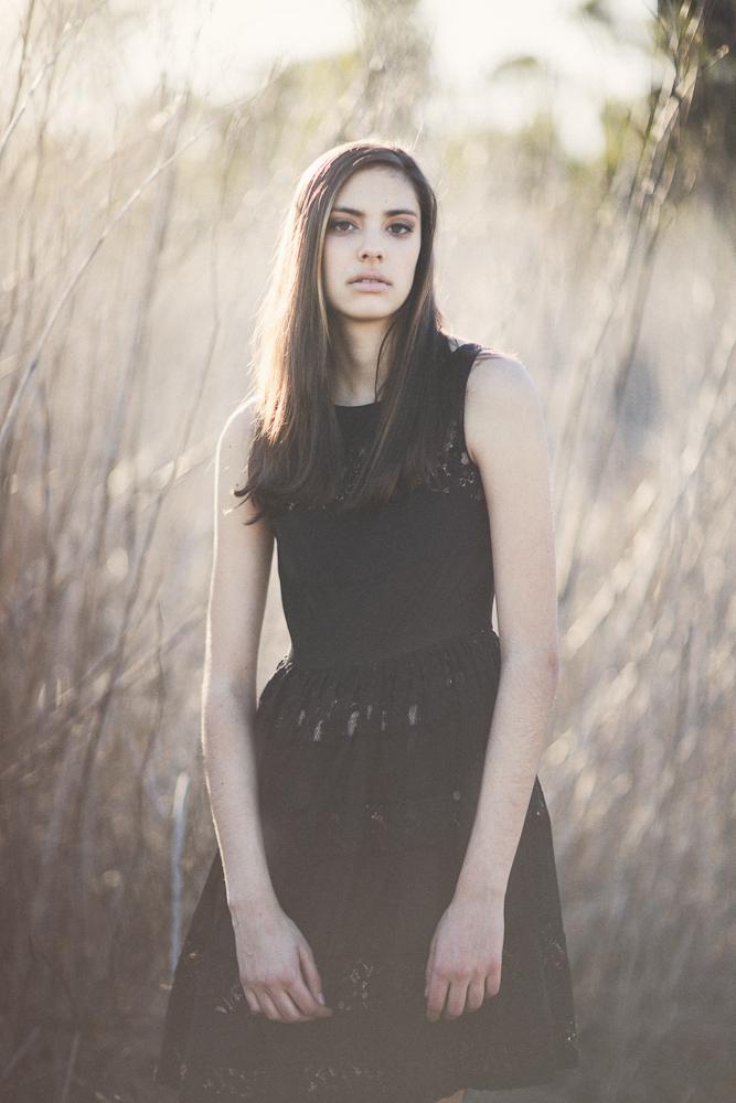 Maddie by EmilySoto