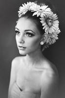 A Portrait of Beauty by EmilySoto