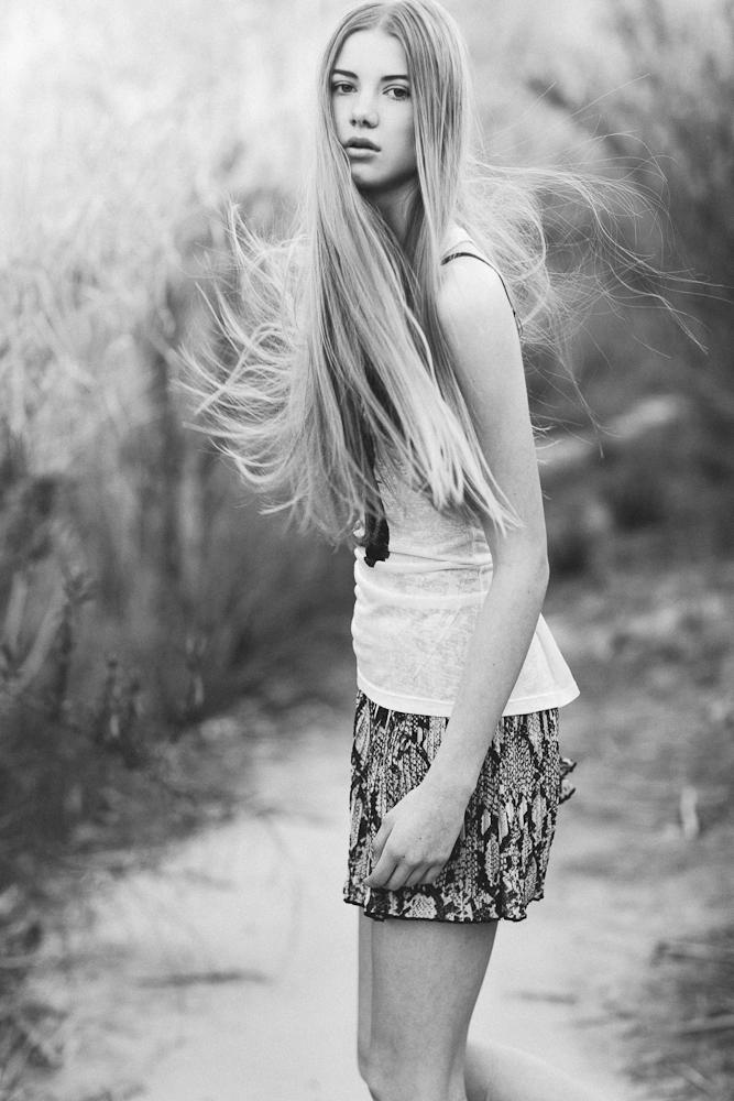 Kayla by EmilySoto