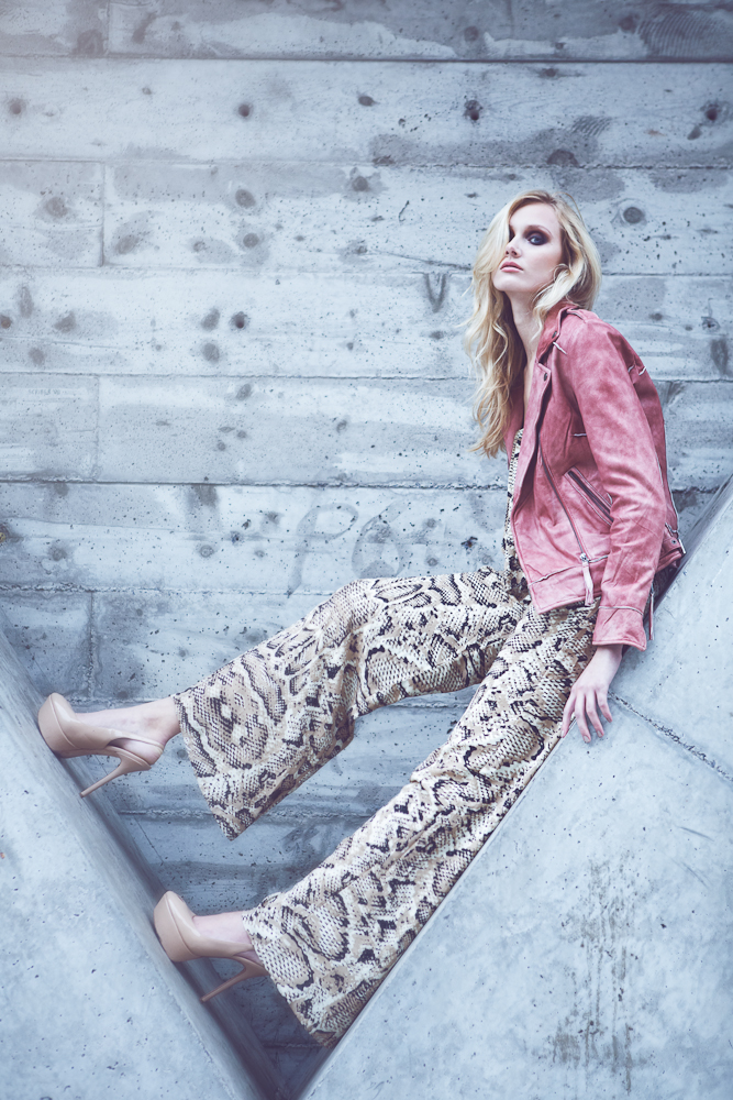 Concrete Jungle by EmilySoto