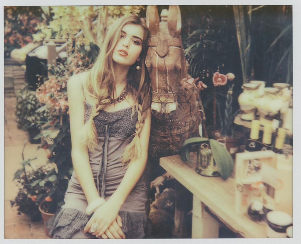 The Garden by EmilySoto