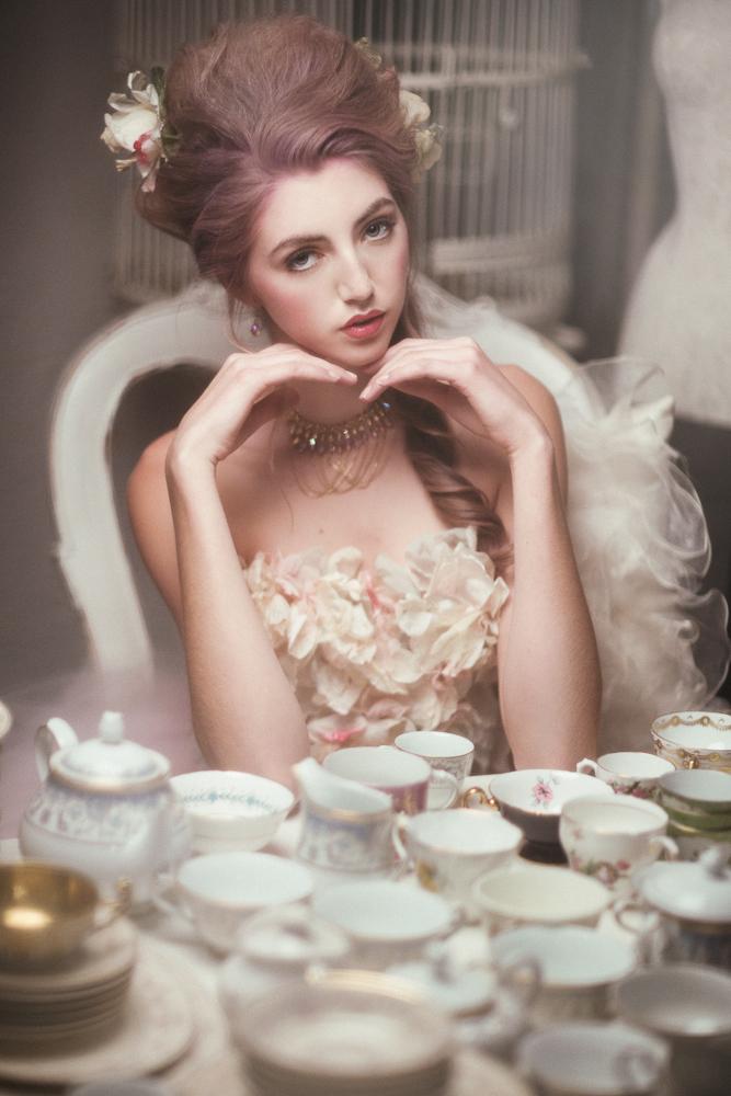 Queen of Versailles by EmilySoto