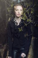Black Belle by EmilySoto