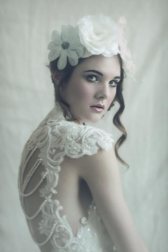 Camellia aka Ice Princess Camellia Desiree Vargas